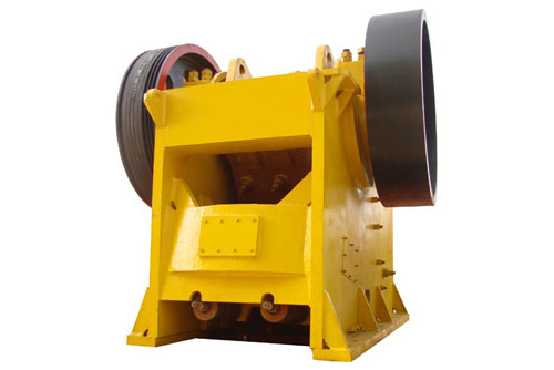 after-sale service of jaw crusher