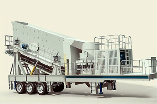 portable cone crushing plant manufacturer