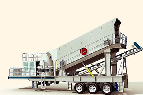portable cone crushing plant for sale